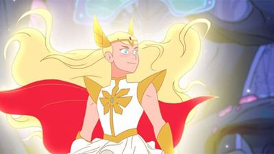 'She-Ra and The Princesses of Power': Primeras imágenes de la nueva serie sobre la hermana de He-Man
