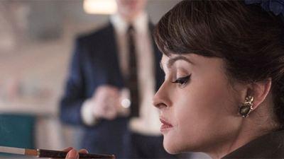'The Crown': Primera imagen de Helena Bonham Carter como la princesa Margarita en la tercera temporada