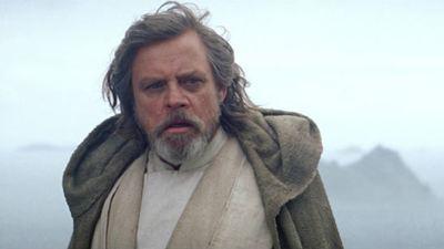 Mark Hamill cree que Luke Skywalker encontró el amor antes de morir