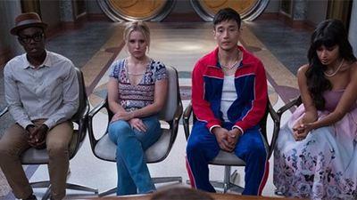 Ya sabemos cuándo la tercera de 'The Good Place' llega a Netflix