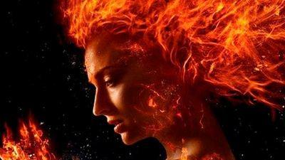'X-Men: Dark Phoenix': Jessica Chastain y Sophie Turner, enfrentadas en las nuevas imágenes del rodaje