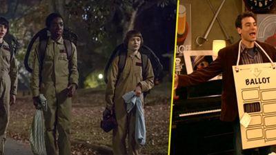 TEST: ¿Qué episodio de Halloween debes ver para celebrar la Noche de Muertos con palomitas?