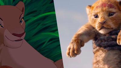 Todas las dudas que tenemos sobre 'El Rey León'