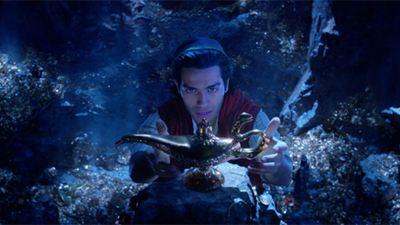 Nuevos detalles sobre las canciones del 'remake' de 'Aladdin'