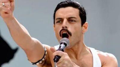 'Bohemian Rhapsody': Este es el elemento que más nervioso puso a Rami Malek en el rodaje