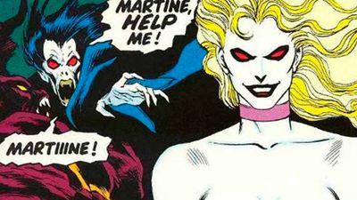 'Morbius': Lo nuevo de Jared Leto encuentra a su protagonista femenina