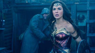 'Aquaman': ¿Cazaste este divertido guiño a Wonder Woman?