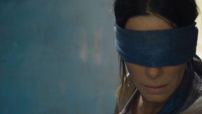 'A ciegas': Stephen King recomienda ignorar las malas críticas de lo nuevo de Netflix