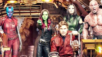 Kevin Feige confirma que siguen adelante con 'Guardianes de la galaxia Vol. 3'