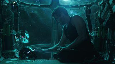 Kevin Feige revela cuándo se decidió el título de 'Vengadores: Endgame'