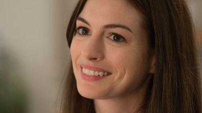 Anne Hathaway protagonizará el 'reboot' de 'The Witches' de Robert Zemeckis