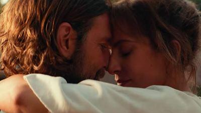 'Ha nacido una estrella': Bradley Cooper y Lady Gaga interpretan 'Shallow' en directo por primera vez