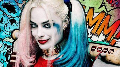 'Birds of Prey': Harley Quinn estrena nuevo 'look' en las imágenes del rodaje