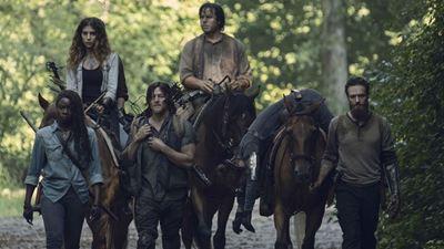 'The Walking Dead' compara sus episodios de relleno con la aburridísima Super Bowl