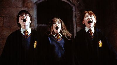 'Harry Potter': Los alumnos de Hogwarts y los traumas que deberían tener