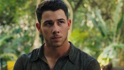 Confirmado el regreso de Nick Jonas a 'Jumanji: Bienvenidos a la jungla'