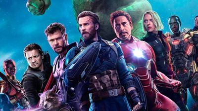 """'Vengadores 4': Los hermanos Russo reconocen que la experiencia ha sido """"abrumadora"""""""