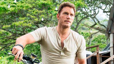 Chris Pratt asegura que 'Guardianes de la Galaxia 3' y 'Jurassic World 3' serán épicas