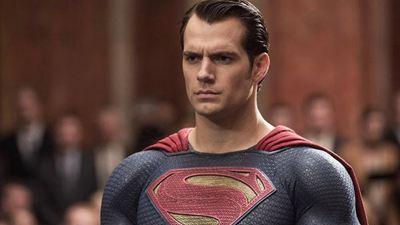 RUMOR: Henry Cavill ha rodado un cameo como Superman para '¡Shazam!'