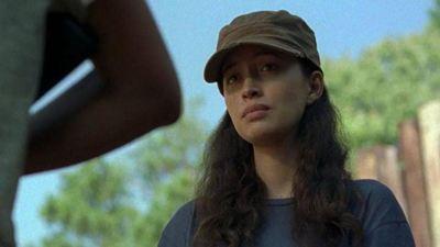 """La 'showrunner' de 'The Walking Dead' justifica la """"sorprendente"""" noticia sobre Rosita"""