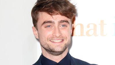 ¿Daniel Radcliffe como Lobezno? Alucina con esta imagen
