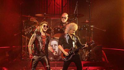 Queen + Adam Lambert tocará en los Oscar 2019 tras el éxito de 'Bohemian Rhapsody'
