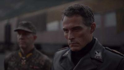La cuarta temporada será la última de 'The Man in the High Castle'