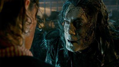 Javier Bardem, emocionado por participar en 'Dune' de Denis Villeneuve