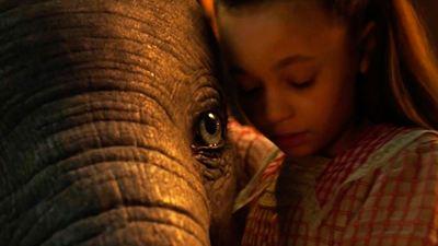 'Dumbo': Arcade Fire versiona la mítica 'Baby Mine' para la banda sonora