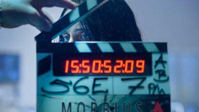 Primera imagen de Jared Leto como Morbius, en el 'spin-off' de 'Spider-Man'