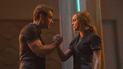 Las primeras críticas de 'Capitana Marvel' le dan un notable alto