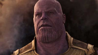 Así reaccionó Josh Brolin con el final de 'Vengadores: Infinity War'
