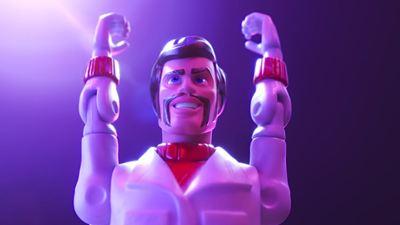 'Toy Story 4': Todo lo que sabemos sobre Duke Caboom, el personaje de Keanu Reeves