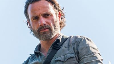 Andrew Lincoln sabe que ha escogido el peor momento para irse de 'The Walking Dead'