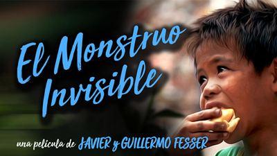 ¡Conviértete en productor de 'El monstruo invisible', lo nuevo de los hermanos Fesser!