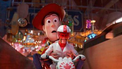 'Toy Story 4' va a ser la primera película de Pixar sin corto desde 1995