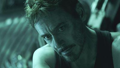 Iron Man iba a viajar a Asgard en 'Vengadores: Endgame'