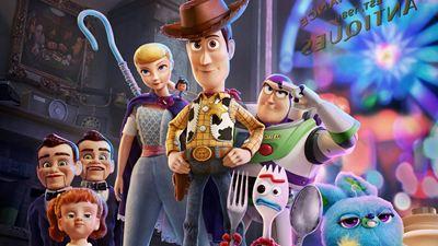 De Woody a Gabby Gabby y el regreso de Bo Peep. Visitamos los estudios Pixar por 'Toy Story 4' y te contamos sus secretos