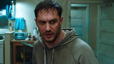 Tom Hardy, confirmado para volver a 'Venom 2' (pero ni rastro de Tom Holland)