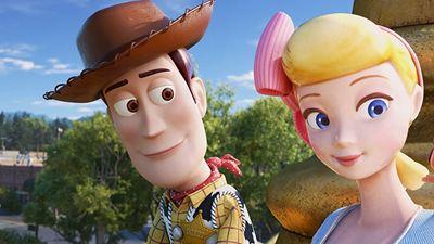 'Toy Story 4' nació de la necesidad de traer de vuelta a Bo Peep