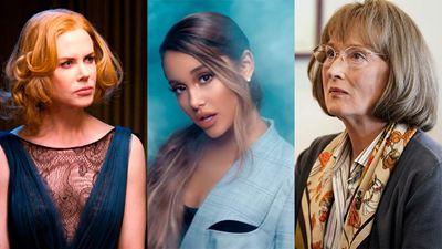 Meryl Streep, Nicole Kidman, Ariana Grande y más protagonizarán 'The Prom', el musical de Ryan Murphy para Netflix