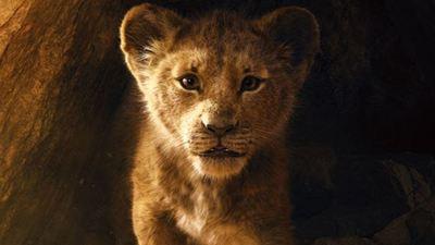 Jon Favreau lloró después de ver terminada su versión de 'El rey león' de Disney