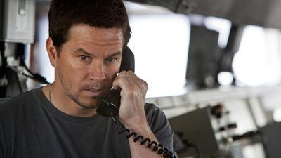 Mark Wahlberg, en conversaciones para sustituir a Chris Evans en 'Infinite'