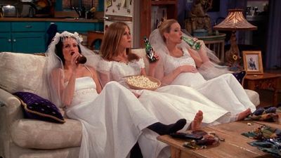 'Friends': 10 contradicciones que quizás pasaste por alto