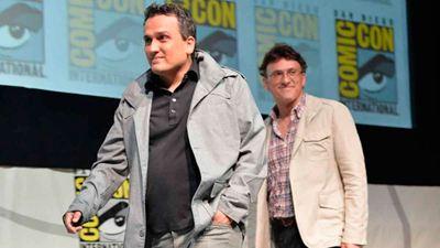 Los hermanos Russo han publicado un misterioso 'teaser', ¿novedades de Marvel?