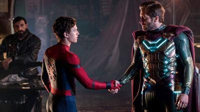 'Spider-Man: Lejos de casa' iba a terminar de una forma muy diferente