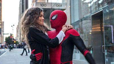 Los guionistas de 'Spider-Man: Lejos de casa' revelan que 'Homecoming' iba a dar detalles sobre la vida familiar de MJ