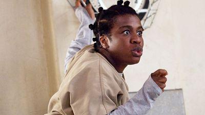 'Fargo': Uzo Aduba de 'Orange Is The New Black' se une a la cuarta temporada