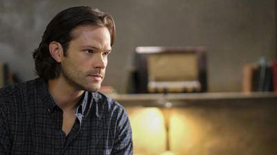 Jared Padalecki ya tiene nueva serie tras el final de 'Sobrenatural'