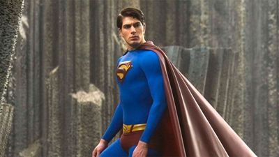 Brandon Routh vuelve como Superman en la primera imagen del nuevo 'crossover' del Arrowverso
